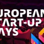 EUROPEAN START UP DAYS