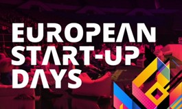 EUROPEAN START UP DAYS