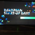 European start-up days