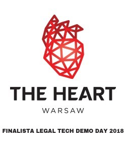 Finalista Legal tech demo day 2018
