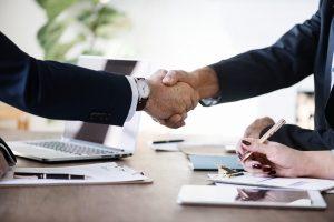 Zawarcie umowy